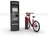 Sistema de alquiler de bicicletas urbanas